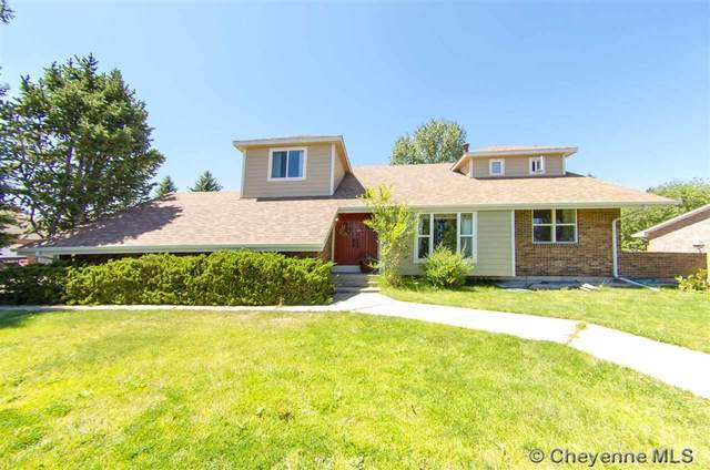 5504 Powderhouse Rd, Cheyenne, WY 82009 (MLS #79643) :: RE/MAX Capitol Properties