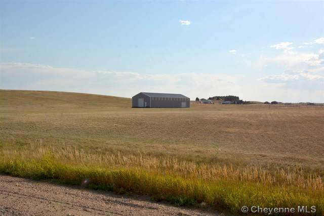 TBD Tract 7 Packard Rd, Cheyenne, WY 82009 (MLS #79696) :: RE/MAX Capitol Properties