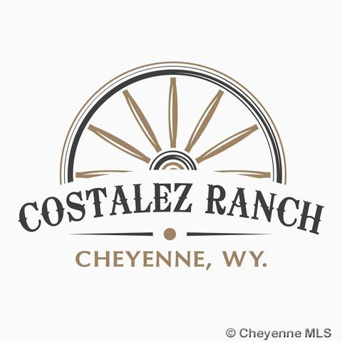 Tract 2 I-25 Service Rd, Cheyenne, WY 82009 (MLS #79704) :: RE/MAX Capitol Properties