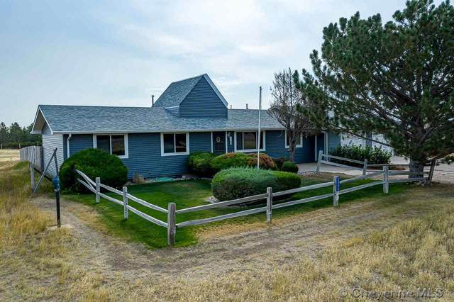 2503 Mckinney Dr, Cheyenne, WY 82009 (MLS #79925) :: RE/MAX Capitol Properties