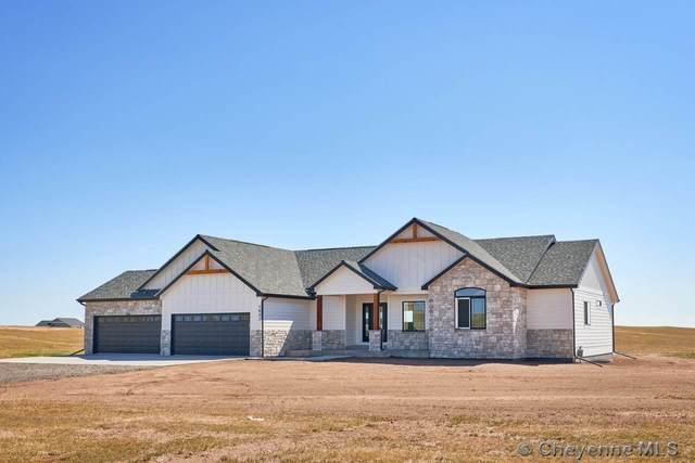 1659 Geronimo Rd, Cheyenne, WY 82009 (MLS #80086) :: RE/MAX Capitol Properties
