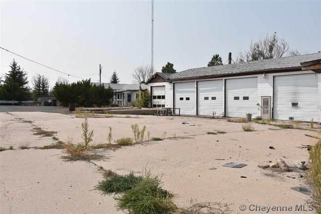 6704 Braehill Rd, Cheyenne, WY 82009 (MLS #80126) :: RE/MAX Capitol Properties