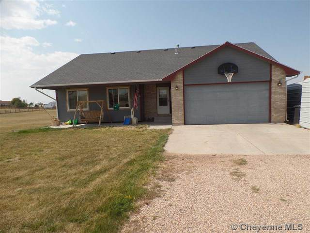 5484 Division Ave, Cheyenne, WY 82007 (MLS #80164) :: RE/MAX Capitol Properties