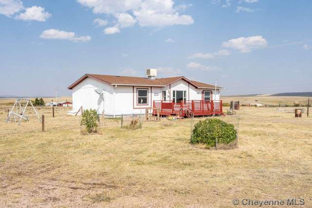1135 Dusty Rd, Cheyenne, WY 82009 (MLS #80166) :: RE/MAX Capitol Properties