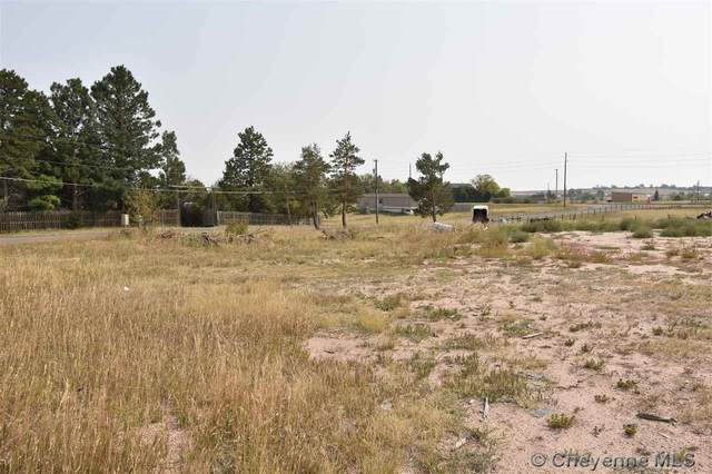 6606 Braehill Rd, Cheyenne, WY 82009 (MLS #80168) :: RE/MAX Capitol Properties