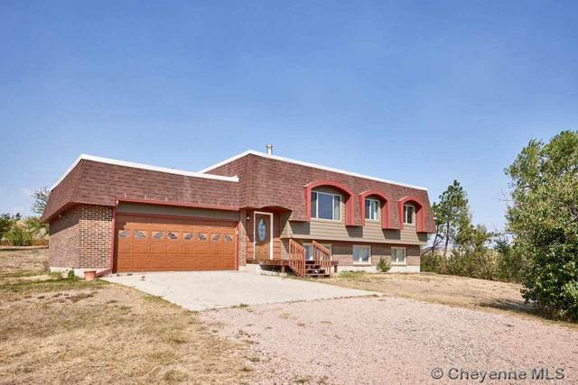 4304 Dutch Ct, Cheyenne, WY 82009 (MLS #80189) :: RE/MAX Capitol Properties