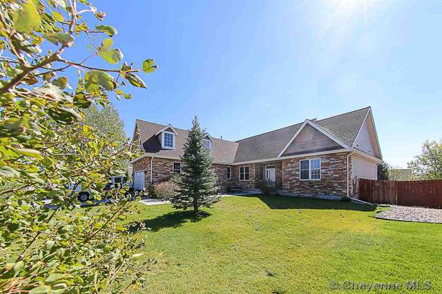 627 Sterling Dr, Cheyenne, WY 82009 (MLS #80254) :: RE/MAX Capitol Properties