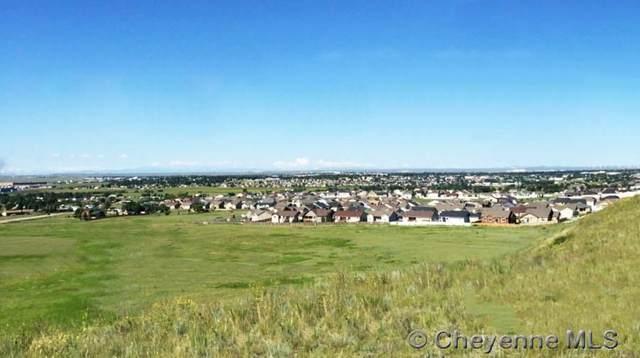 TBD Farthing Rd, Cheyenne, WY 82009 (MLS #80426) :: RE/MAX Capitol Properties