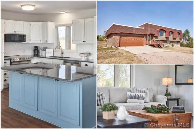 4304 Dutch Ct, Cheyenne, WY 82009 (MLS #80514) :: RE/MAX Capitol Properties
