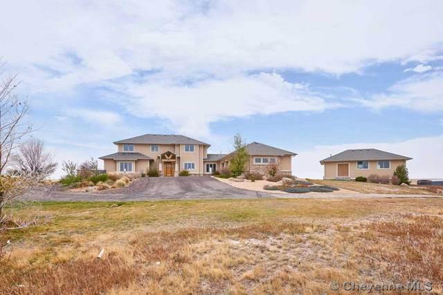 2265 Hugh Glass Trl, Cheyenne, WY 82009 (MLS #80520) :: RE/MAX Capitol Properties