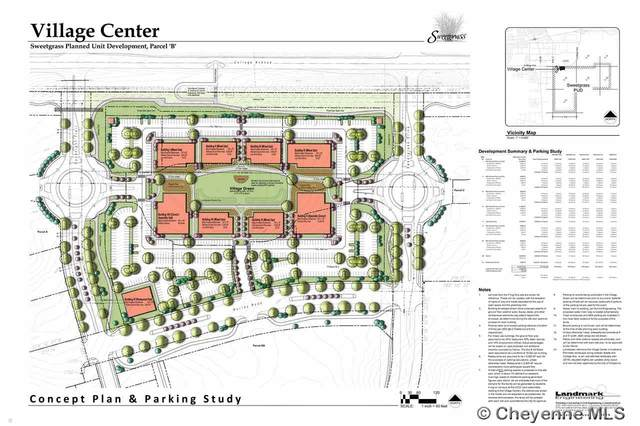LOt 9 Sweetgrass Dr, Cheyenne, WY  (MLS #80589) :: RE/MAX Capitol Properties