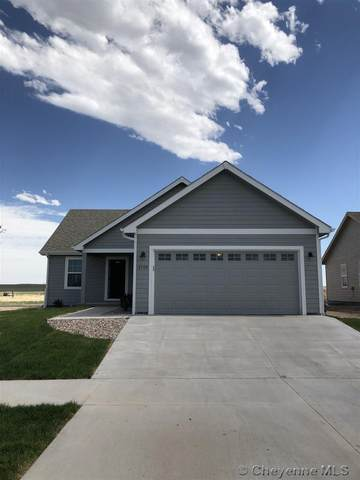 2225 Goodnight Trl, Cheyenne, WY 82007 (MLS #80698) :: RE/MAX Capitol Properties