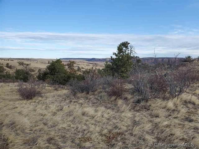 Tract 5 Lynx Ln, Cheyenne, WY 82001 (MLS #80733) :: RE/MAX Capitol Properties