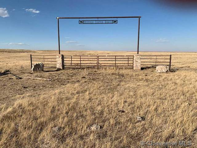 TBD Black Jack Blvd, Cheyenne, WY 82009 (MLS #80759) :: RE/MAX Capitol Properties