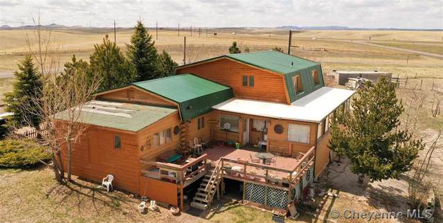 1192 Otto Rd, Cheyenne, WY 82001 (MLS #80795) :: RE/MAX Capitol Properties