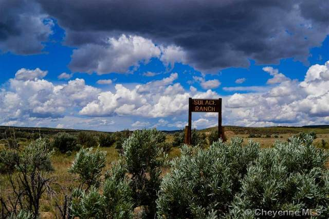 Solace Ranch, Maybell, CO 81640 (MLS #80964) :: RE/MAX Capitol Properties