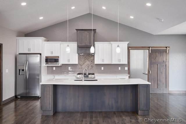 1808 Carefree Ln, Cheyenne, WY 82009 (MLS #81039) :: RE/MAX Capitol Properties