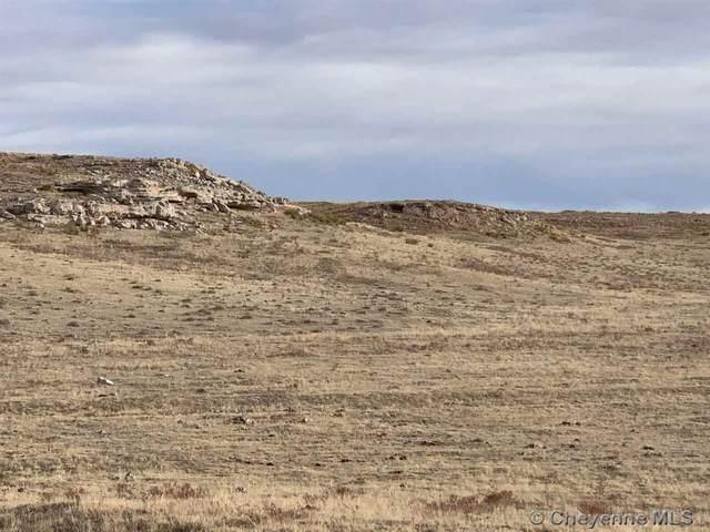 TBD Battle Creek Blvd Tr12, Cheyenne, WY 82009 (MLS #81048) :: RE/MAX Capitol Properties