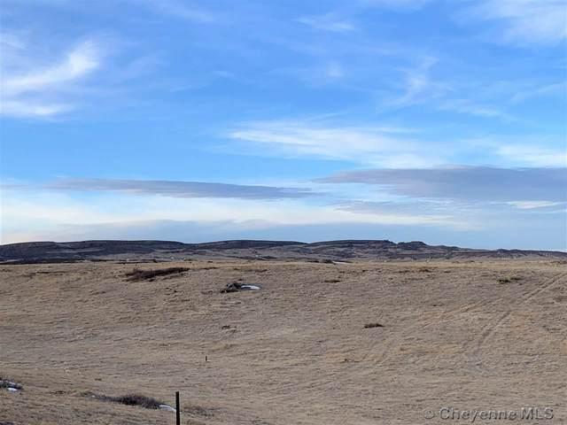 TR 198 S Table Mtn Loop, Cheyenne, WY 82001 (MLS #81052) :: RE/MAX Capitol Properties