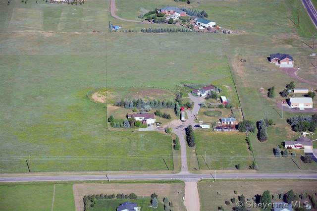 7604 Christensen Rd, Cheyenne, WY 82009 (MLS #81054) :: RE/MAX Capitol Properties
