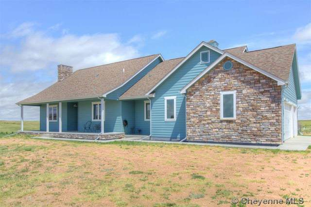 2083 Lacy Dr, Cheyenne, WY 82009 (MLS #81113) :: RE/MAX Capitol Properties
