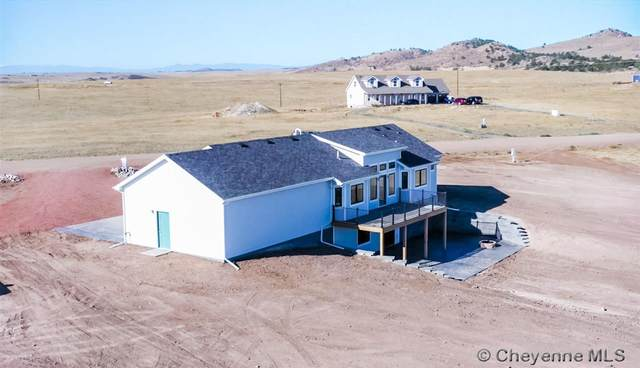13194 E Four Mile Rd, Cheyenne, WY 82009 (MLS #81119) :: RE/MAX Capitol Properties