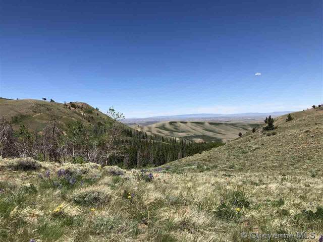 32 Fourth St, Arlington, WY 82083 (MLS #81168) :: RE/MAX Capitol Properties