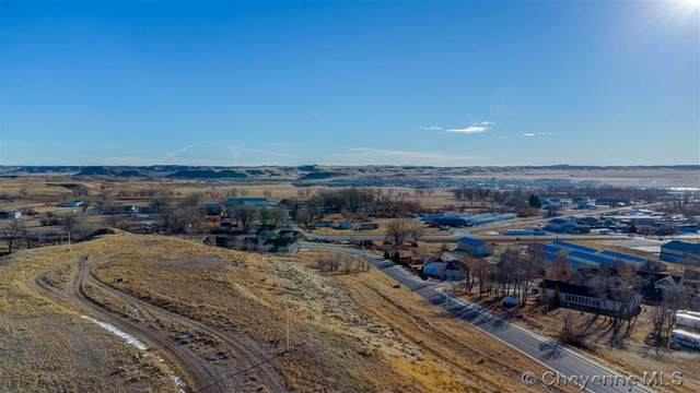 TBD Coyote Ct, Buffalo, WY 82834 (MLS #81312) :: RE/MAX Capitol Properties