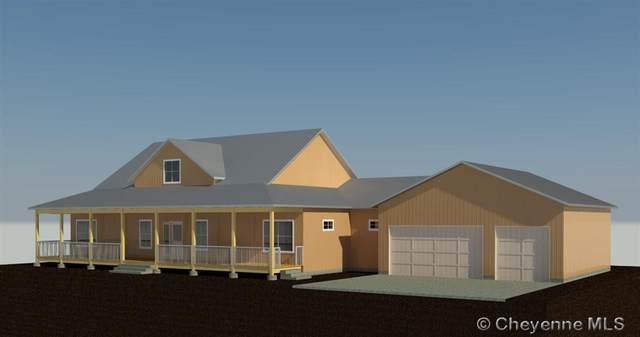 TBD Corbin James Loop, Cheyenne, WY  (MLS #81418) :: RE/MAX Capitol Properties