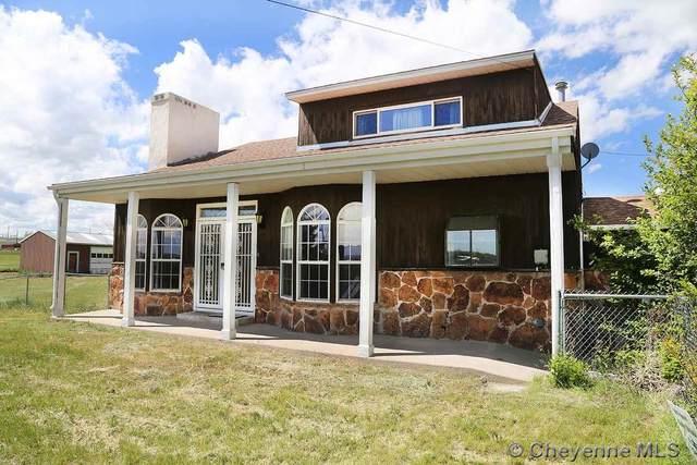 414 W Allison Rd, Cheyenne, WY 82007 (MLS #81487) :: RE/MAX Capitol Properties