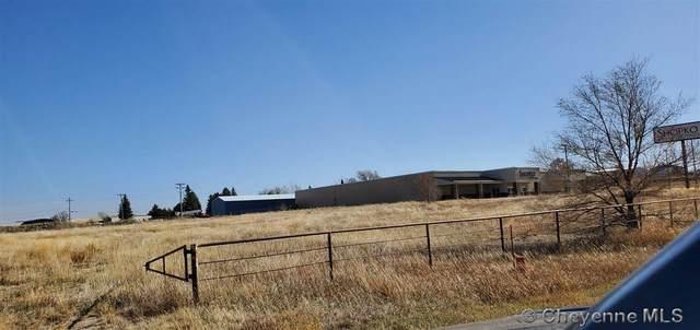 TBD St Hwy 71, Kimball, NE 69145 (MLS #81531) :: RE/MAX Capitol Properties