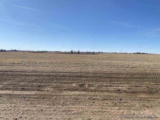 Tract 4 Windy Ln, Cheyenne, WY 82009 (MLS #81542) :: RE/MAX Capitol Properties