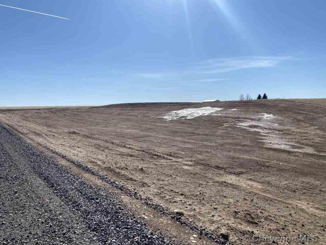 Tract 5 Windy Ln, Cheyenne, WY 82009 (MLS #81543) :: RE/MAX Capitol Properties