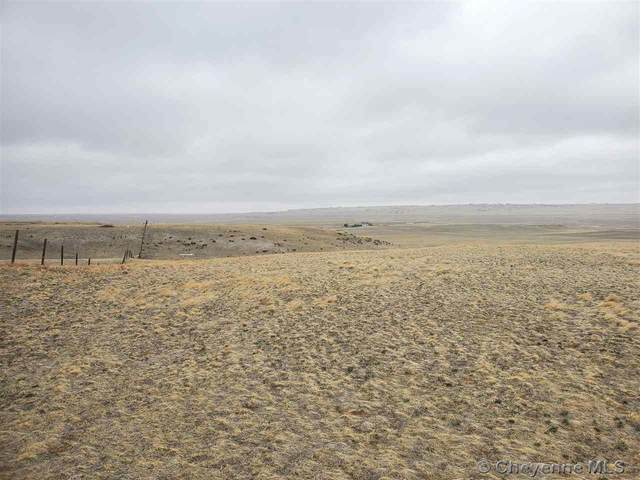 Tract 105 S Table Mtn Loop, Cheyenne, WY 82009 (MLS #81843) :: RE/MAX Capitol Properties