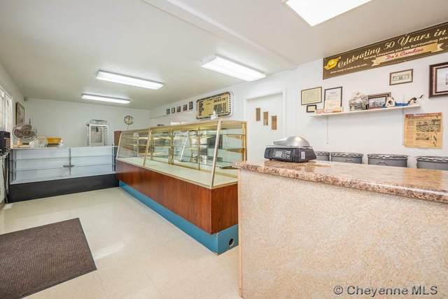 2514 Ridge Rd, Cheyenne, WY 82001 (MLS #81880) :: RE/MAX Capitol Properties
