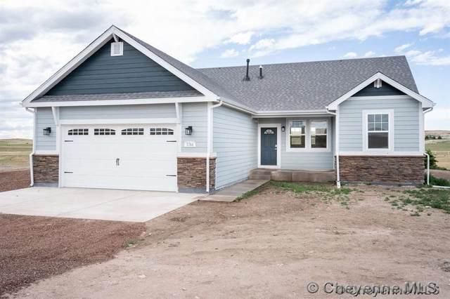 3780 Ggr Rd, Cheyenne, WY 82009 (MLS #81897) :: RE/MAX Capitol Properties
