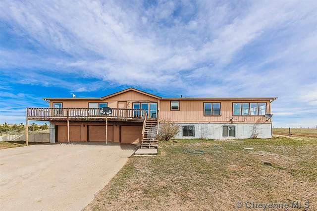 1894 Packard Rd, Cheyenne, WY 82009 (MLS #82006) :: RE/MAX Capitol Properties