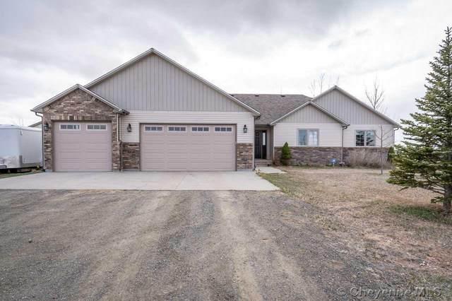 1153 Verlan Way, Cheyenne, WY 82009 (MLS #82013) :: RE/MAX Capitol Properties