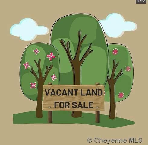 Lot 16 Riverside Estates, Guernsey, WY 82214 (MLS #82157) :: RE/MAX Capitol Properties