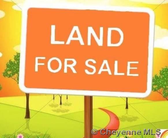 Lot 10 Riverside Estates, Guernsey, WY 82214 (MLS #82162) :: RE/MAX Capitol Properties