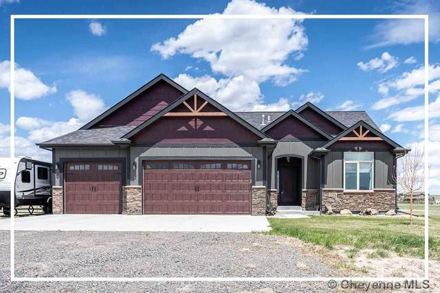 7708 Sorrento Ln, Cheyenne, WY 82001 (MLS #82215) :: RE/MAX Capitol Properties