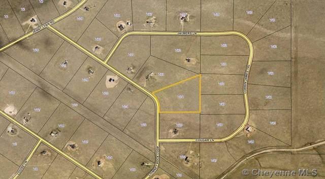 Tr 34 Chimney Rock Loop, Granite Canon, WY 82059 (MLS #82298) :: RE/MAX Capitol Properties