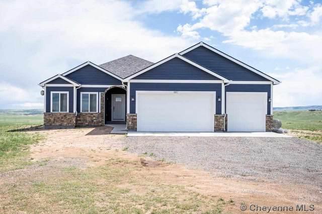 887 S Table Mtn Loop, Cheyenne, WY 82009 (MLS #82420) :: RE/MAX Capitol Properties