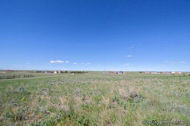 Tract 7 Mugho Rd, Cheyenne, WY 82001 (MLS #82472) :: RE/MAX Capitol Properties