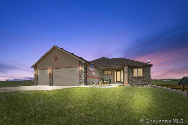 3386 Hales Ranch Rd, Cheyenne, WY 82007 (MLS #82489) :: RE/MAX Capitol Properties
