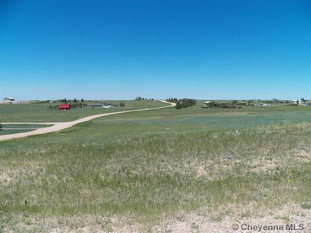 Tract 87 Canyon Dr, Cheyenne, WY 82009 (MLS #82518) :: RE/MAX Capitol Properties