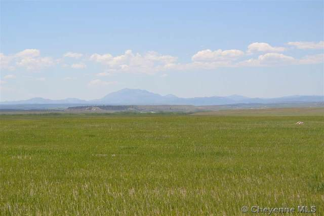 T10 Prairie View Rd, Glendo, WY 82213 (MLS #82567) :: RE/MAX Capitol Properties