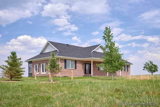 3096 Big Prairie Blvd, Cheyenne, WY 82009 (MLS #82619) :: RE/MAX Capitol Properties