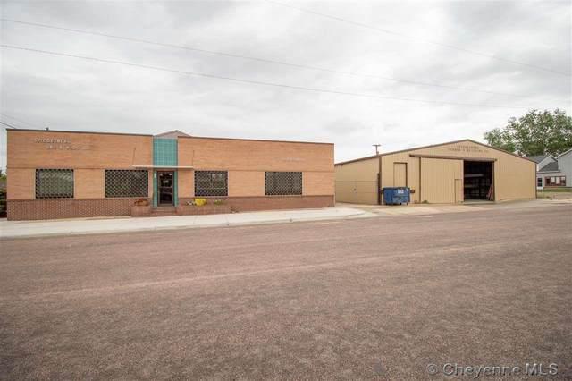 259 W Fremont St, Laramie, WY 82070 (MLS #82767) :: RE/MAX Capitol Properties