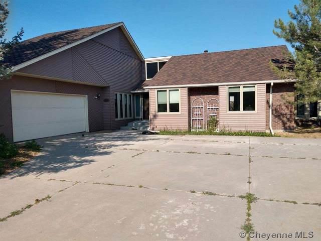 6919 Hawthorne Dr, Cheyenne, WY 82009 (MLS #82824) :: RE/MAX Capitol Properties